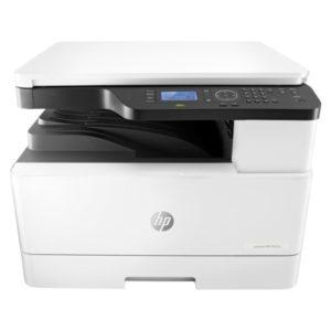 HP LaserJet M433